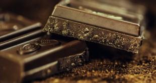 Cioccolato, agisce come un farmaco