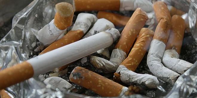 Contro il fumo, la sinergia di due ospedali