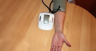 Ipertensione: una nuova app