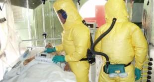Tutto sull'ebola