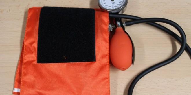 Ipertensione, mai abbandonare la terapia