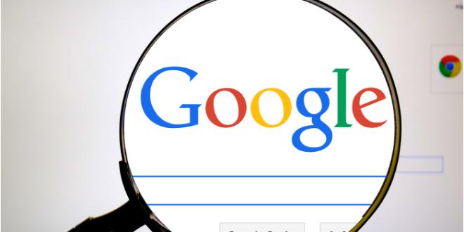 Quando Google diventa Alphabet