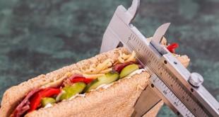 Errori dieta