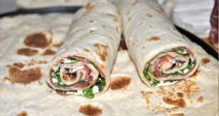 Piadina romagnola: street food con nobili tradizioni