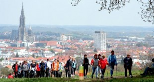 nordic walking tecnica