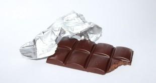 Cioccolata speciale per soldati in azione