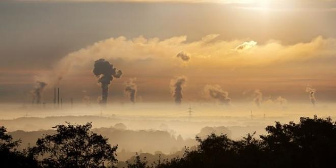 Inquinamento salute