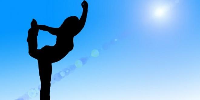 Concepire grazie allo yoga