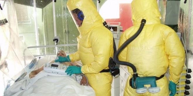 Vaccino Ebola, uno studio in corso