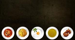 Paesi e calorie giornaliere