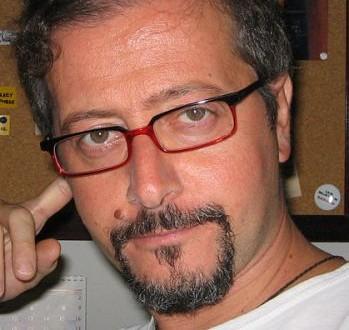 Sul lettino dell'analista con Diego De Silva