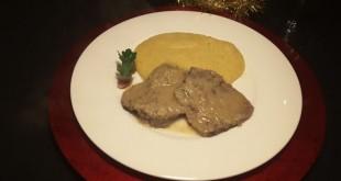 Manzo all'olio di Rovato, la tradizione lombarda a tavola
