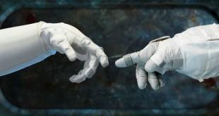 Ecco la nuova mano robotica, un progetto italiano