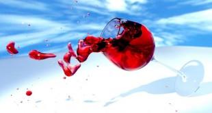 Il vino e la pelle, tra rossori e cosmesi