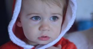 Natale, consigli dal pediatra