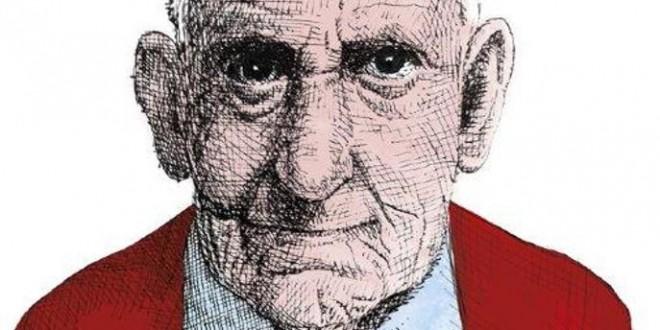 HENDRIK GROEN: la vecchiaia non è mai stata così bella
