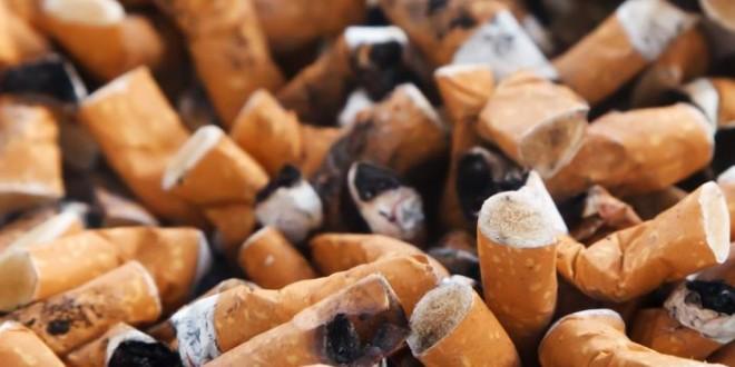 Fumo: vietato in auto, nei pressi di scuole e ospedali