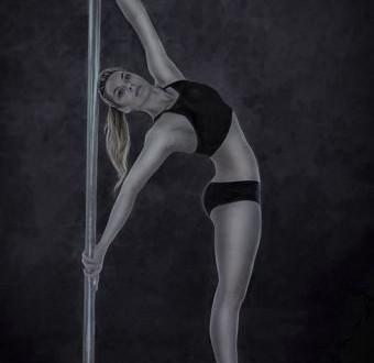 Pole dance e lap dance. In comune hanno solo il palo