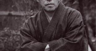Una struggente cerimonia del the con Yasushi Inoue