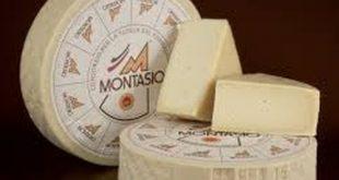 Montasio: formaggio dai sapori unici