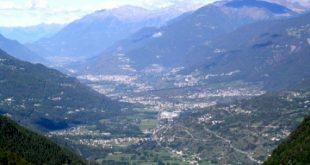 Valtellina: ambiente, natura, storia, e gusto e molto, molto di più