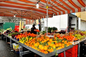 Frutta e verdura Made in Italy: un 2016 da record nell'export