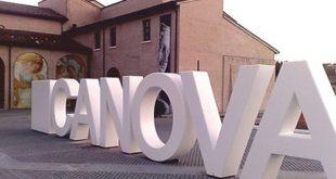 Apre giovedì a Forlì la mostra dedicata alla bellissima Ebe del Canova