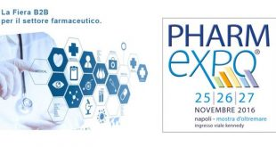 Pharma Expo, per 3 giorni Napoli è capitale salute