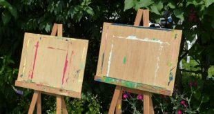 Arte e cura: integrazione, condivisione, rilassamento