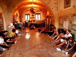 Benessere e arte: emerge un linguaggio sotterraneo