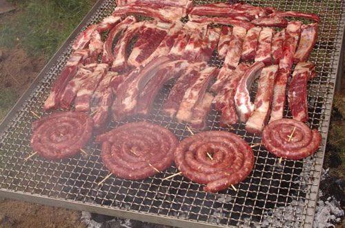 In arrivo grigliate di carne di maiale che non daranno più sensi di colpa