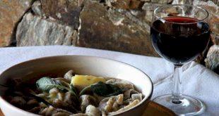 I pizzoccheri, storia e cultura della gastronomica valtellinese