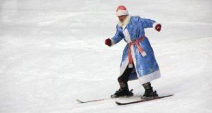 A sciare per Natale? Uomini over 40 più a rischio lesioni