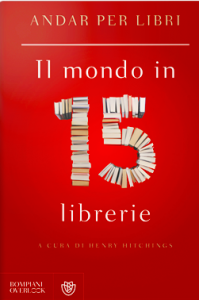 I luoghi del piacere di Henry Hitchings