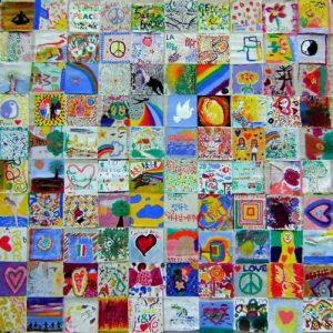 Arte e salute, Giustino Caposciutti: come il mio quadro vi farà star bene