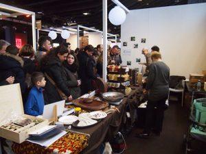 Al via a Milano Salon du Chocolat, grande evento che celebra il Cibo degli Dei