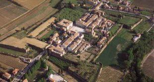 Turismo sostenibile: i mille borghi della bell'Italia: Terra del Sole