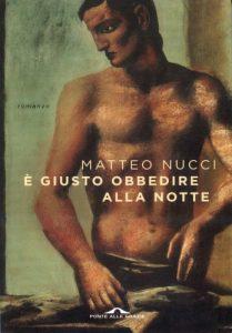 Una insolita Roma per Matteo Nucci