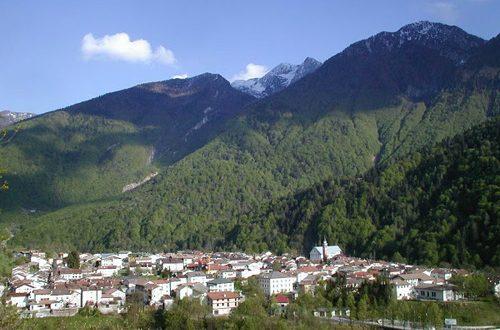 Turismo sostenibile: i mille borghi della bell'Italia: Claut