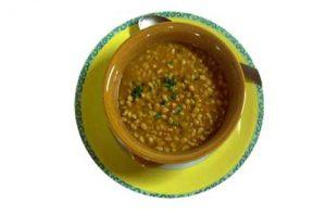 Il Farro, un grano antico tornato d'attualità