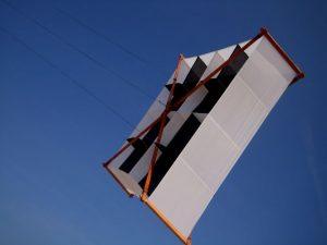 Aquiloni: esiti della storia di un artista costruttore di cervi volanti
