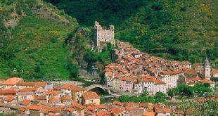 Turismo sostenibile: i mille borghi della bell'Italia: Dolceacqua