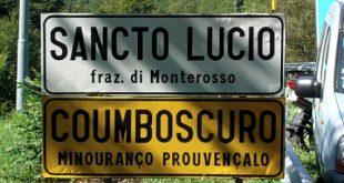 Turismo sostenibile: i mille borghi della bell'Italia: Coumboscuro