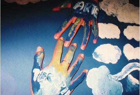 Linguaggio metaforico nell'arte terapia con Simona Castelluccia