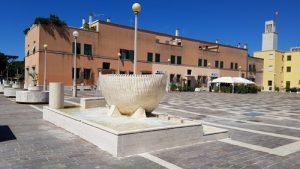 Turismo sostenibile: i mille borghi della bell'Italia: Sabaudia