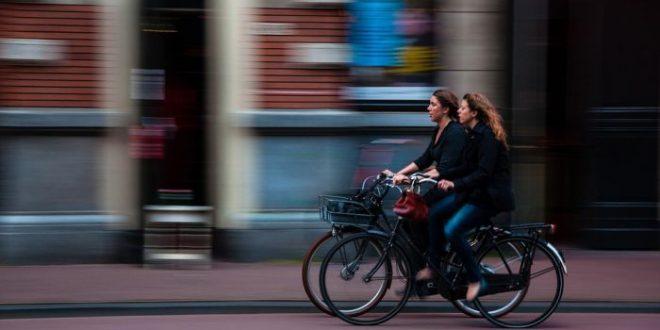 Muoversi in bici: la classifica delle città più sicure fatta da chi pedala