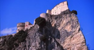 Turismo sostenibile: i mille borghi della bell'Italia: San Leo
