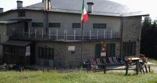 Un angolo di Alpi sull'appennino tosco-romagnolo, il Rifugio C.A.I. Città di Forlì
