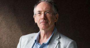 Ian McEwan, un eroe non-nato per un'amletica vicenda