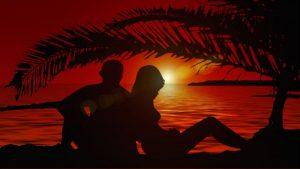 Vacanze separate per evitare la crisi di coppia (anche per i vip)